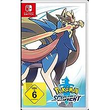 Pokémon Schwert  - [Nintendo Switch]