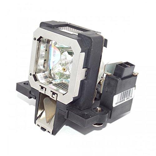 PJxJ Ersatzlampenmodul PK-L2210U mit Gehäuse für JVC DLA X30 B/W beamer Projektor