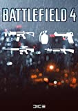 Battlefield 4: Weapon Shortcut Bundle DLC [PC Code - Origin]