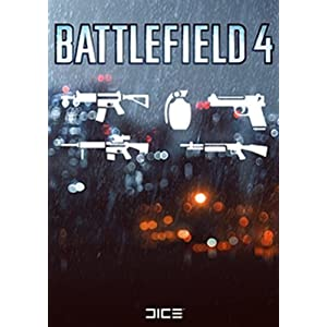 Battlefield 4: Weapon Shortcut Bundle DLC [PC Code – Origin]