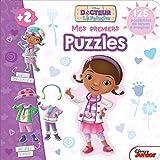 Mes premiers puzzles Docteur La Peluche