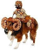 Horror-Shop Star Wars Bantha Hundekostüm für Fasching & Halloween