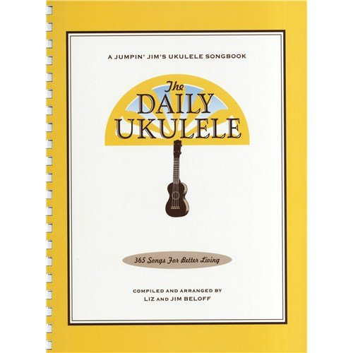 Descargar Libro [(The Daily Ukulele - 365 Songs for Better Living)] [ Other Jim Beloff, Other Liz Beloff ] [May, 2014] de Unknown