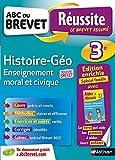 ABC du Brevet Réussite Parent Histoire-Géographie EMC 3e