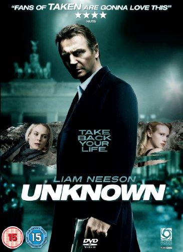 Unknown [Edizione: Regno Unito]