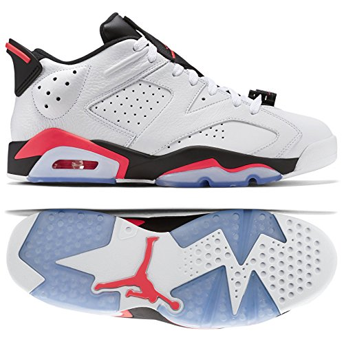 nike-mens-air-jordan-6-retro-low-basketball-shoes-white-red-black-white-infrared-23-black-145
