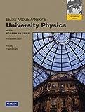 University Physics with Modern Physics: International Edition