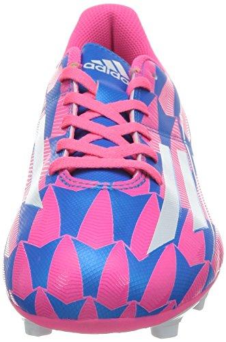 Adidas F5 FG Solar Pink M17668 Pink
