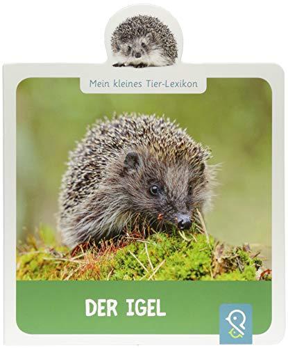 Der Igel (Mein kleines Tier-Lexikon)