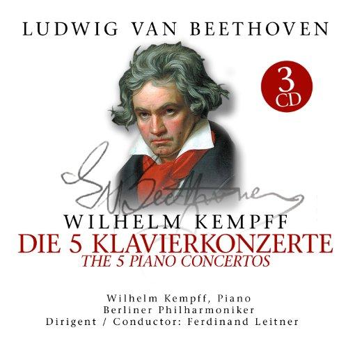 Konzert Für Klavier & Orchester Nr. 5 Es-dur Op.73 Rondo: Allegro
