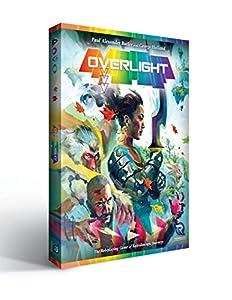 Renegade Game Studios RGS00813 Overlight RPG - Juego de Cartas coleccionables, Multicolor