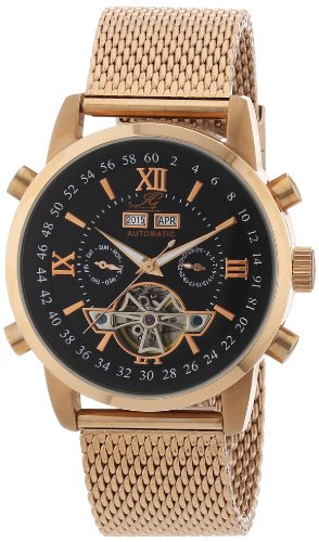 Ingraham Men's Watch Calcutta IG CALC.1.223307