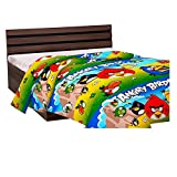 Factorywala Multi Color Cartoon Baby Bla...
