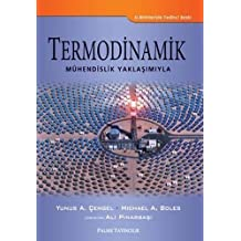Termodinamik: Mühendislik Yaklaşımıyla