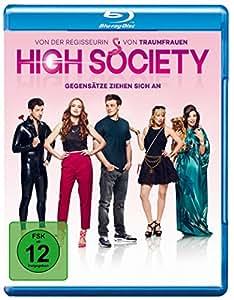 High Society: Gegensätze ziehen sich an [Blu-ray]