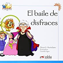 Colega: El Baile De Disfraces (Reader Level 1) (Colega Lee)