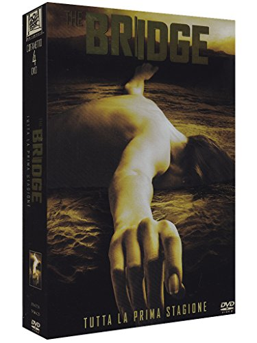 The Bridge - Stagione 1 (4 DVD)