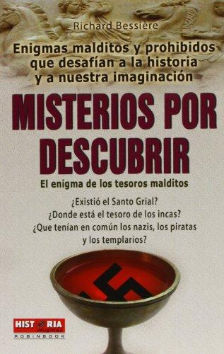 Misterios por descubrir (Misterios Historicos)