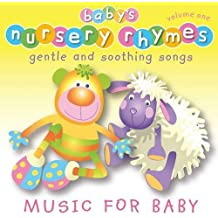 Baby's Nursery Rhymes (Music for Baby)