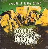 Souls Of Mischief Hip-Hop & Rap