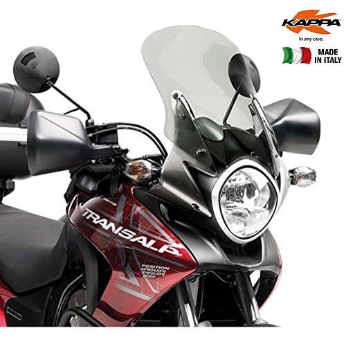 Givi KD313S Pare-Brise, teinté XL 700 V Transalp (08 > 13)