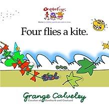 Four flies a kite: Volume 1