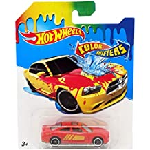Hot Wheels Color SHIFTERS City 11 Dodge Charger R/T 25/48 by