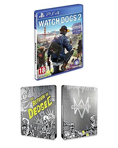 watch-dogs-2-steelbook-esclusiva-amazon-playstation-4