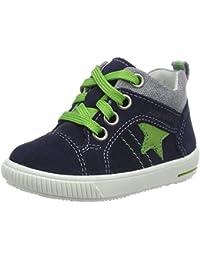 Superfit 000353, Zapatillas Bebé-Niñas