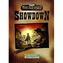 LEGENDS OF THE OLD WEST SHOWDOWN