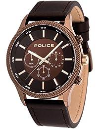 Police Mens Watch 15002JSBN/12