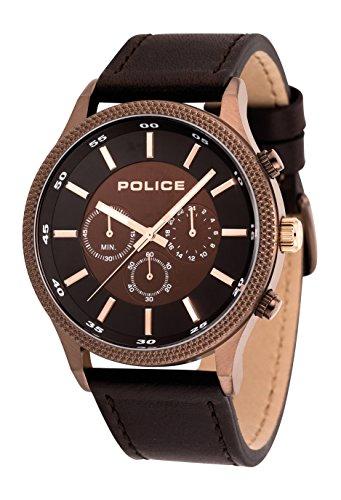 Reloj Police para Hombre 15002JSBN/12