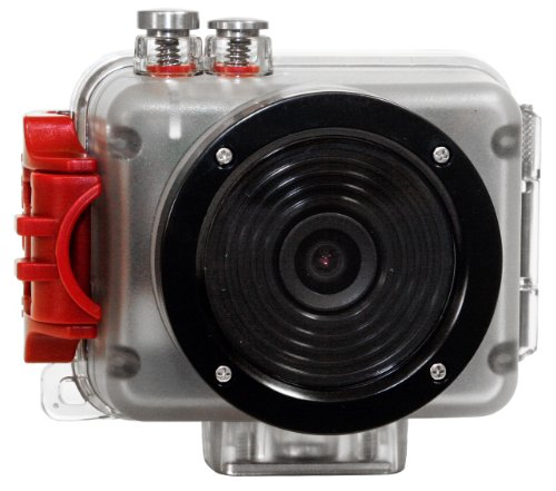 intova-sport-hd-ii-camara-de-video-de-electronica-y-dispositivos-color-negro-rojo-talla-unica