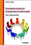 Psychodynamische Gruppenpsychotherapie (Amazon.de)