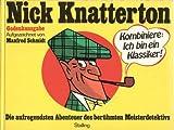Image de Nick Knatterton: Die aufregendsten Abenteurer des berühmten Meisterdetektivs