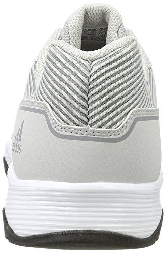 adidas Herren Gym Warrior 2 M Laufschuhe Mehrfarbig (Grey Two F17/grey Three F17/grey Four F17)