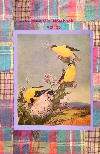 Vol. 55: a little bird told me. (Your Notebook!) (Mini Me Kostüm Uk)