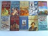 Sammlung von 10 englischen Buchtiteln. 10 Bände
