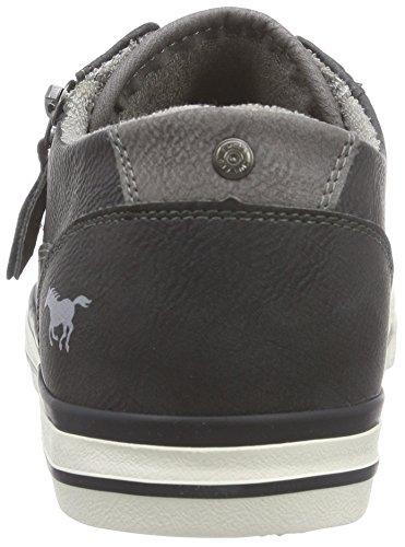 Mustang Damen Sneakers Grau (259 graphit)