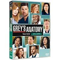 Grey's Anatomy - Stagione 09