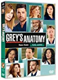 Grey's Anatomy - Stagione 09 (6 Dvd)