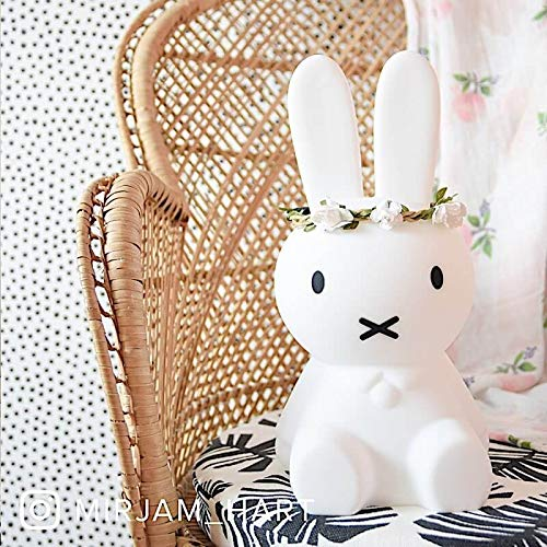 Veilleuse lapin Miffy My First Light - Mr Maria