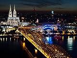 Lais Puzzle Köln 2000 Teile