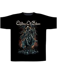 Children Of Bodom - Horseman Band T-Shirt