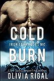 Cold Burn (An Iron Tornadoes MC Romance Book 2) (English Edition)