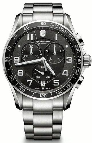 VICTORINOX CHRONO CLASSIC orologi uomo V241650