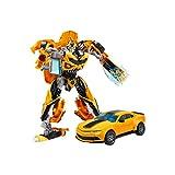 Stinger Transformation Deformation Toy R...