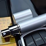 Mini bottiglia di profumo ricaricabile portatile-Atomizzatore di profumo,10Ml per le donne'S fragranze & Uomo'S colonia per viaggi di viaggio d'affari(Imbuto)-B