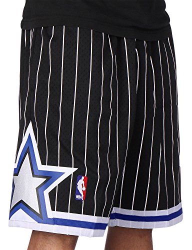 Mitchell & Ness Orlando Magic 1994-1995 Swingman NBA Shorts Schwarz, M