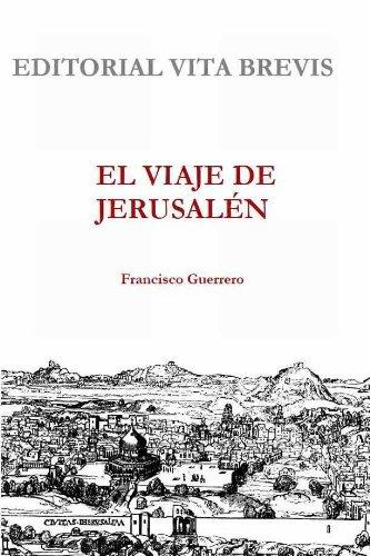 El viaje de Jerusalén